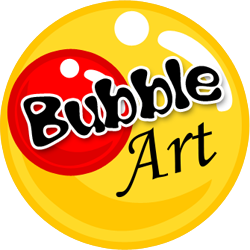 Bubble Art